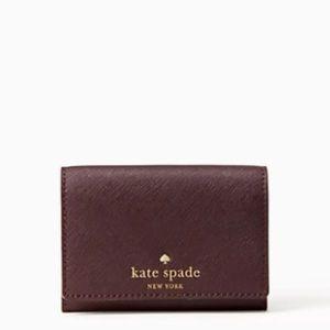 [kate spade new york] wallet/cardholder